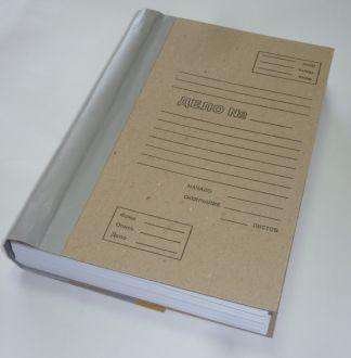 Переплетный картон (ООО «Балахнинская картонная фабрика»)