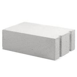 Газосиликатные блоки стеновые с системой паз-гребень