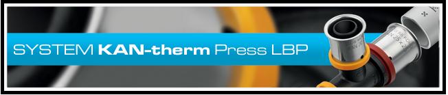 Система KAN-therm Press LBP