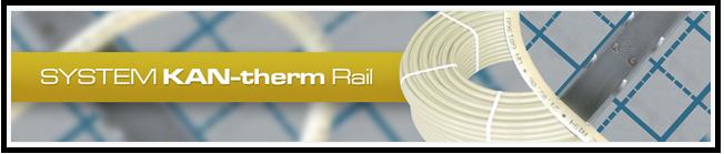 Система KAN-therm Rail