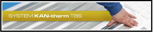 Система KAN-therm TBS
