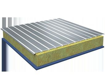 Теплоизоляционные плиты для сэндвич-панелей